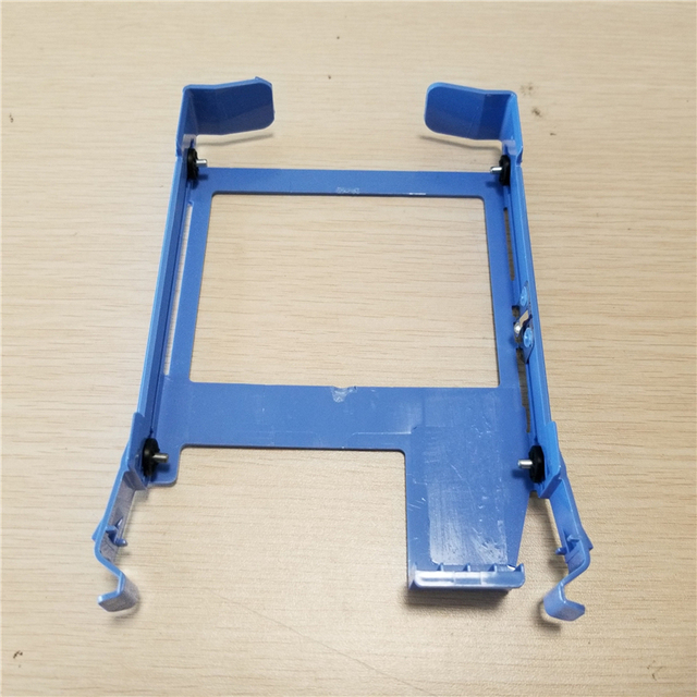 Hard Drive HDD Tray Caddy Cage Bracket DN8MY PX60023 For Dell 390 790 990 3010 7010 9010 3020 7020 9020 T20 T1700 T3610 T5610 MT
