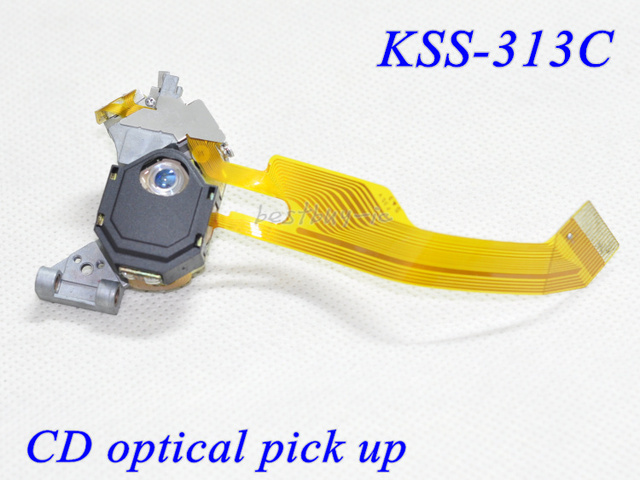 KSS-313C  Portable CD Laser head KSS313C CD Optical Pickup  same KSS-313A    KSS 313C