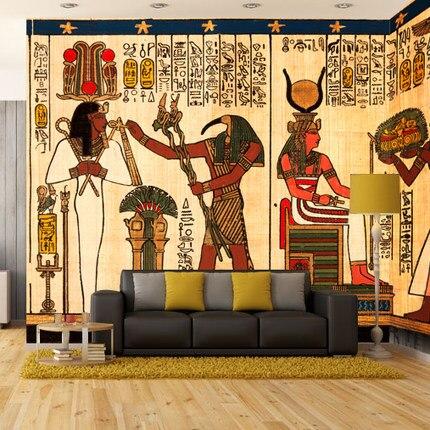 Achetez en gros th me gyptien en ligne des grossistes for Salon egyptien