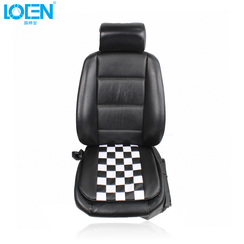 Universal Easy Install Car Seat Cushion Leather Car Seat