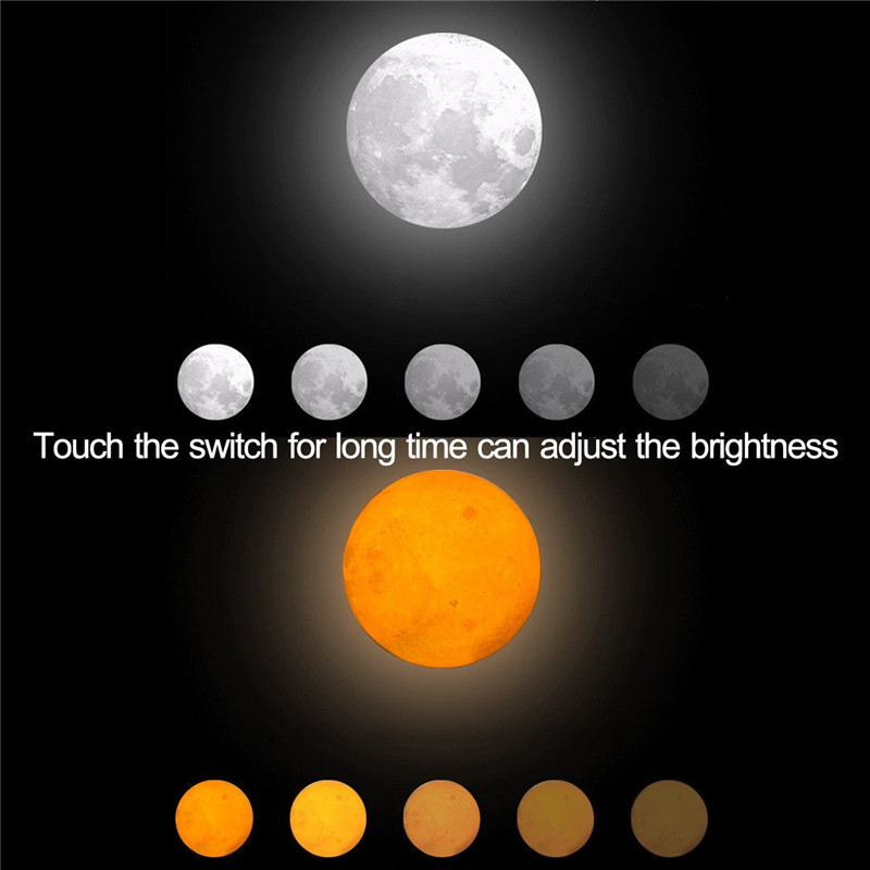 Luzes da Noite led 2 cores mudar interruptor Application : Bedroom, foyer