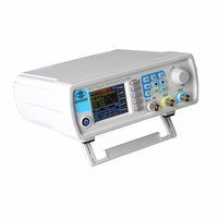 Matchstick JDS6600 40MHZ DDS Signal Source Dual Channel Arbitrary Wave Function Generator Frequency Count