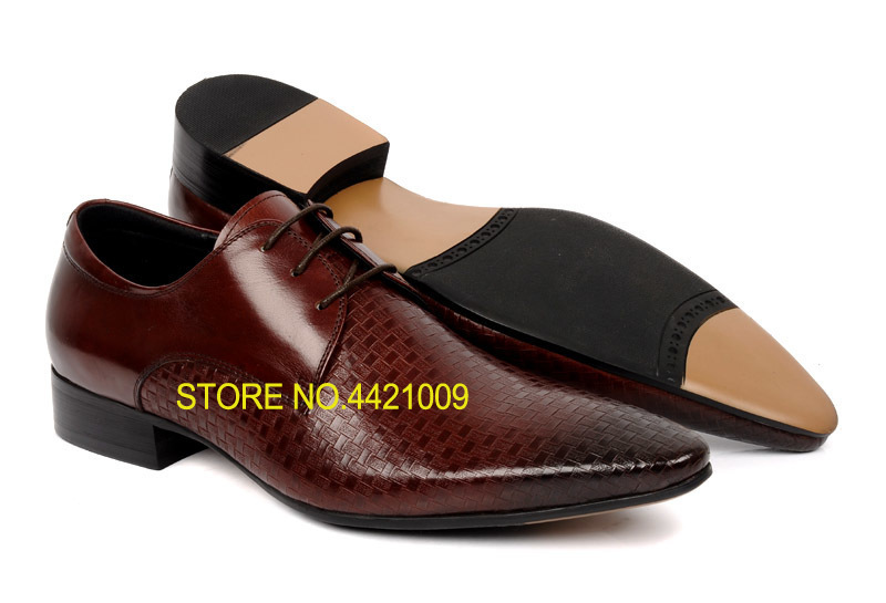 Spring Autumn Genuine Leather Lace up Fashion Wedding Oxfords Shoes 2018 Party Prom Mens Suits Oxfords Shoes SapatosSpring Autumn Genuine Leather Lace up Fashion Wedding Oxfords Shoes 2018 Party Prom Mens Suits Oxfords Shoes Sapatos
