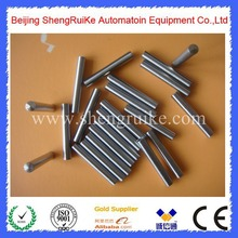 3*30mm Stainless steel tube  closed end