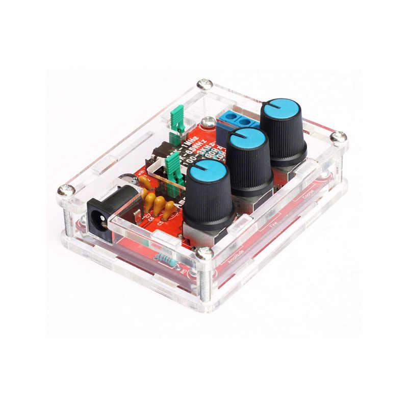 XR2206 Functie Signaal Generator Diy Kit Sine Driehoek Vierkante Wave 1Hz-1 Mhz
