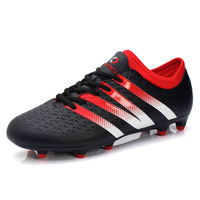 New Hot Professional FG HG AG Soles Soccer Cleats Outdoor Soccer Shoes Men Women Training Football