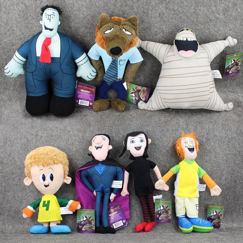 Dracula Hotel Transylvania Toys