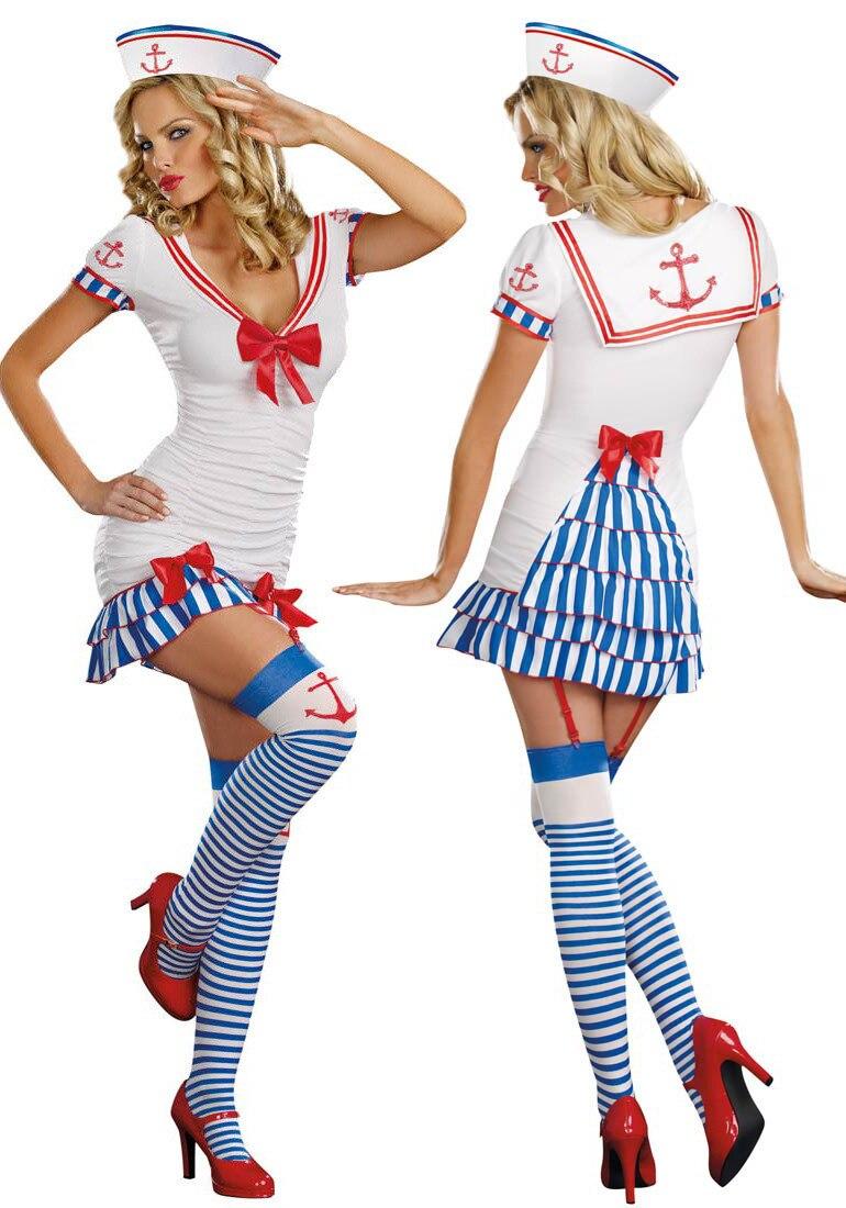 Online Get Cheap Sexy Nautical Costume -Aliexpress.com | Alibaba Group