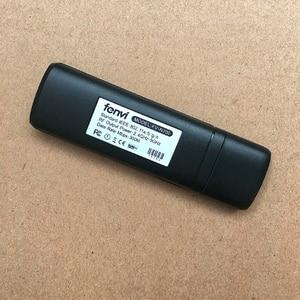 Image 1 - FV N700 ワイヤレス無線 LAN LAN アダプタ USB 2.0 ネットワークテレビカード 5 グラム 300 150mbps の無線 Lan ドングル用 WIS12ABGNX WIS09ABGN WIS12