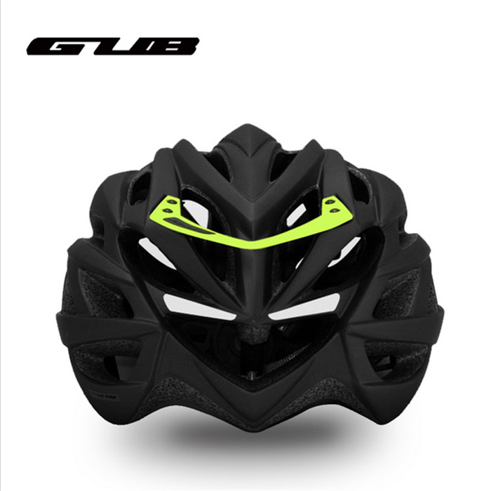 FREE SHIPPING GUB SV8 PRO Mountain Bike Helmet With frame Empennage Integrally Frame Helmet roland stika sv 8