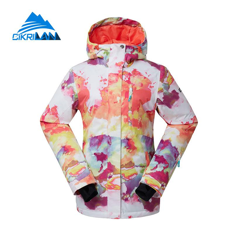 Hot Womens Winter Coat Padded Warm Snowboard Ski Jacket Women Casacos De Inverno Feminino Windbreaker Waterproof Skiing Jackets manteau femme winter jacket women long coat casacos de inverno feminino womens winter jackets and coats abrigos de mujer 098 page 10