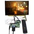 HDMI VGA AV аудио Плата ЖК-контроллера с USB + 13 3