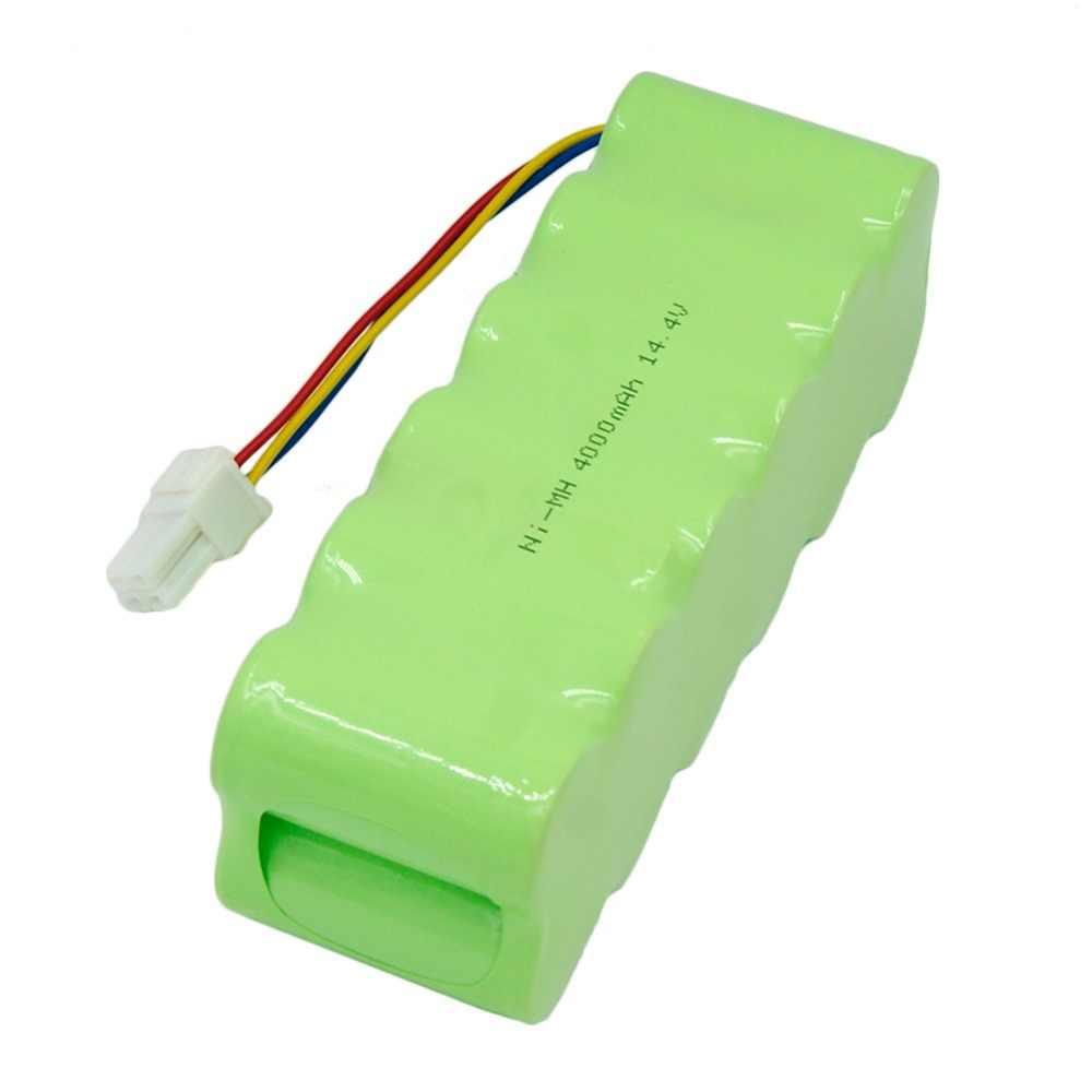 Batterie Batterie pour Samsung Navibot sr8855//sr8895-vca-rbt20-3,0ah