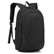 Новый Amasie USB компьютера bagpack ноутбук рюкзак для wo Для мужчин школа рюкзак сумка для мальчиков и девочек мужской путешествия Mochila GET0017