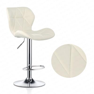 Bar Chair Lift Modern Minimalist Home Rotating Bar Chair High Stool Front Desk Cash Register Chair Back Stool