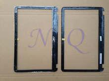 Новый оригинальный ЖК-экран, передняя панель в сборе для HP Envy6 ENVY 6 P/N:AP0QL000200