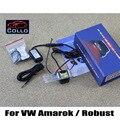 Special Laser Rear Fog Lamp For Volkswagen VW Amarok / Robust 2010~2015 / Super Waterproof Car Rear Tail Collision-Warning Light