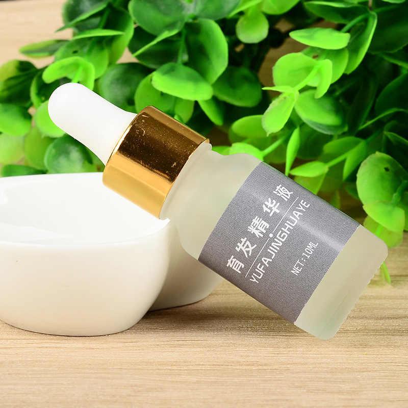 La Crescita dei capelli Siero Più Sano Nutriente Essenza per la Cura Dei Capelli Olio Sano Ferma Prodotto di Trattamento Rafforzare I Capelli Radice Dei Capelli