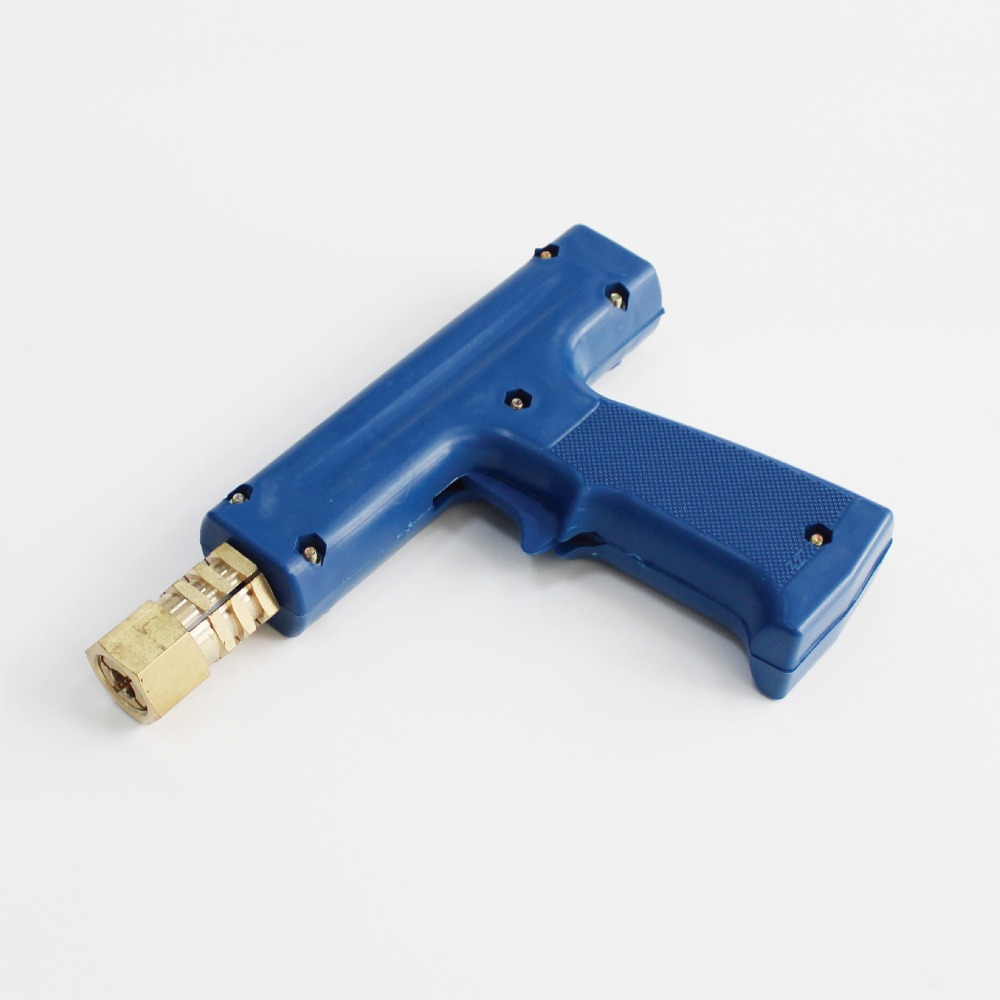 Hand Tools Welding & Soldering Equipment Trend Mark Spot Welding Gun Soldering Torch For Car Dent Repair Trigger Pulling Application