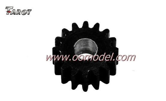 Tarot 250 spare parts TL25049 Motor Gear for 250 font b rc b font font b