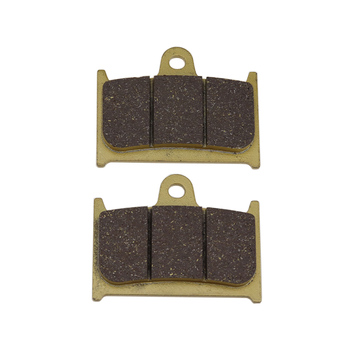 Motorcycle Rear Brake Pads For Suzuki RF900RR RF900RS RF900RS2 RF900RT / RV / RW RF 900 RR RS RS2 RT RV RW 1994 - 1998 1995 1996 image