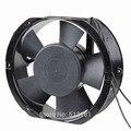 Gdstime 150*150*50mm Industrial Ventilador de Refrigeración AC 220 V 240 V 150mm 15 cm 15050