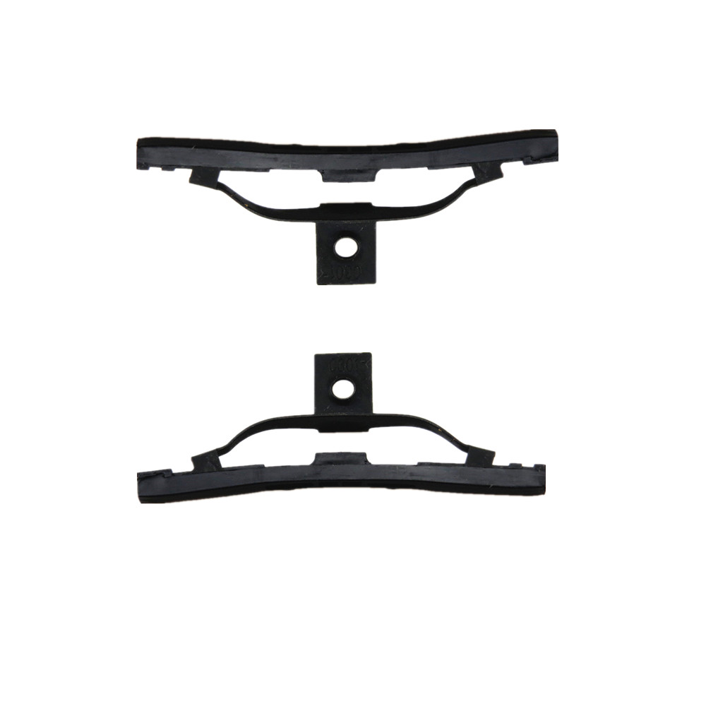 A STYLE 2X Sunroof convertible Cover Clip Slider For VW Passat B5 Golf MK4 Touareg GTI