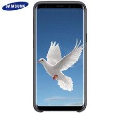 Samsung S9 S 9 Plus чехол, силикон,, оригинальная задняя крышка, 360, роскошный, спортивный, с четырьмя углами, эффективная защита, G9500