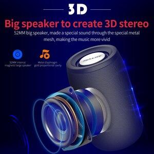 Image 4 - Ijveraar S32 Bluetooth Speaker Fm Radio Draagbare Kleine Draadloze Speaker Subwoofer Ondersteuning Tf Card, Usb Flash Drive