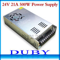 New Model 24V 20A 480W Switching Power Supply Driver For LED Light Strip Display AC100 240V