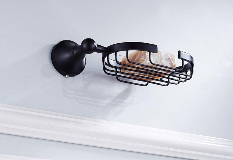 Black soap basket 2