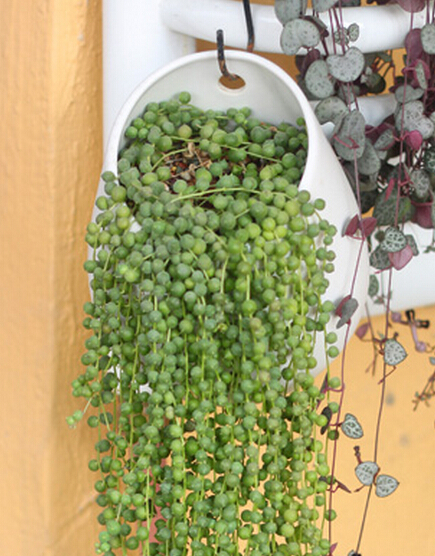 tienda online cermica vaso flores lavabo de cermica macetas jardineras colgantes de cermica crisol flor jardn decoracin del hogar adornos de jardn
