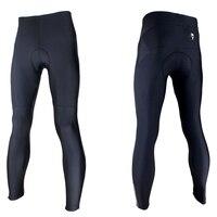 Мужские брюки для велоспорта  черные  размер S-XXXXXXL  бесплатная доставка