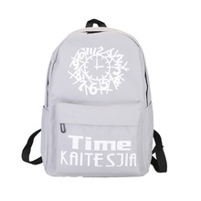 School Bags For Teenage Girls Backpack Large Capacity 2019 Shoulder Bag Harajuku Bag Ulzzang Student Backpack Canvas Bag Women цены