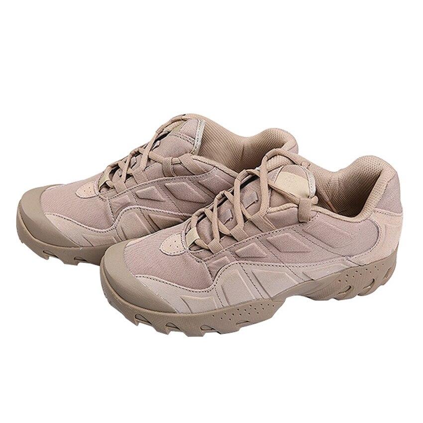 Дезерты армейские ботинки мужской бренд под ствол тактические ботинки водонепроницаемые  ...