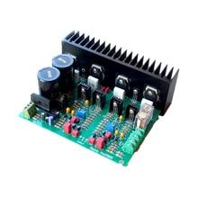 Referans İngiltere naim/Ming NAP 200 hattı güç amplifikatörü kurulu kiti süper LM3886