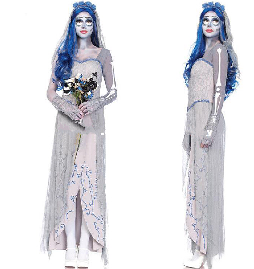 corpse bride vampire game uniforms zombiavampiresdevilsangel halloween costumes for women descendants costumes cosplay dresse on aliexpresscom alibaba