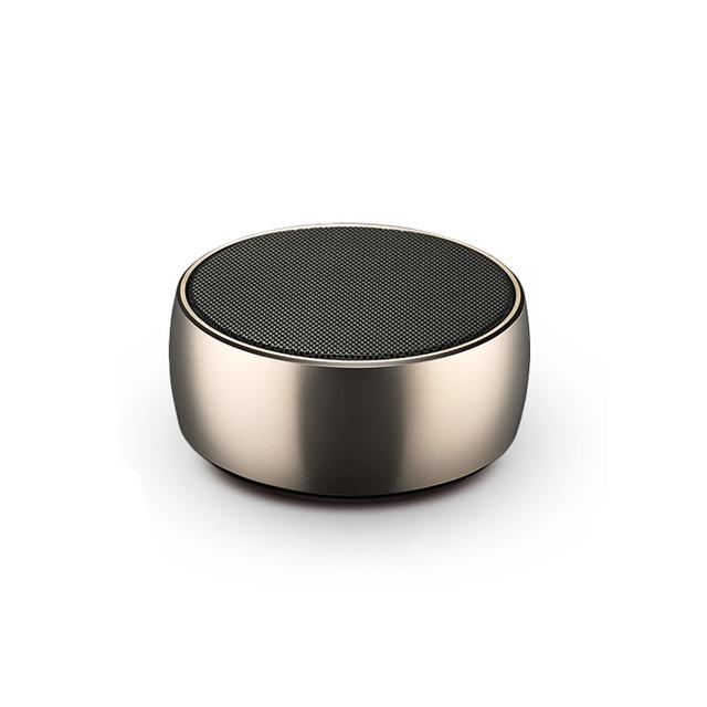 Portátil alto-falantes estéreo mini hifi sem fio bluetooth speaker outdoor subwoofer suporte tf para o iphone xiaomi