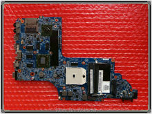 682183-001 for HP DV6 DV6-7000 laptop motherboard DV6Z-7000 NOTEBOOK DDR3 7730/2G Non-Integrated 100% fully tested