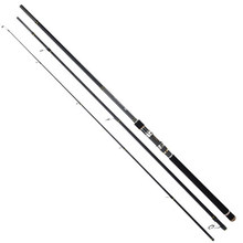 Trulinoya Spinning Rod 3.3M/3.6M MH 3 segments Fuji Reel Seat Sea Fishing Bass Rod SEABASS Challenger Sea Pole Pesca