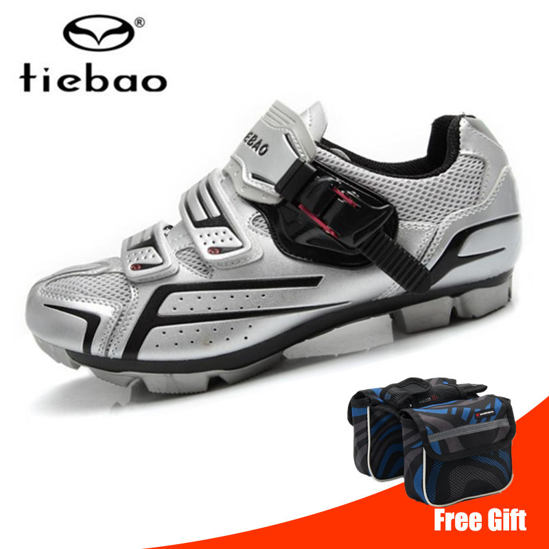Tiebao cycling shoes 2019 men sneakers women bicycle MTB shoes mountain bike sneakers professional self-locking breathableTiebao cycling shoes 2019 men sneakers women bicycle MTB shoes mountain bike sneakers professional self-locking breathable