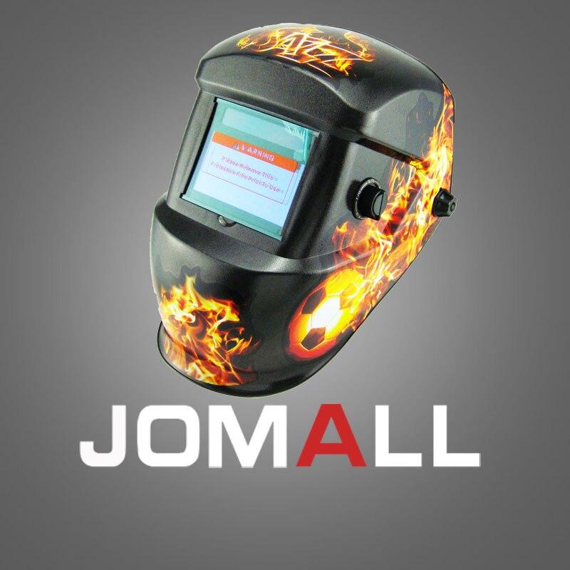 solar auto-darkening filter  welding mask/helmet/welder cap/face mask for welding machine/equipment  цены