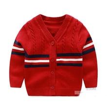 Baby Boy's Fashion Sweater