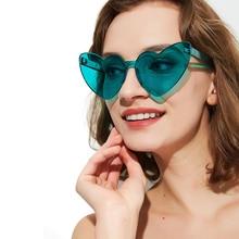 PAWXFB 2019 New Candy Color Cat eye Sunglasses Women Brand Designer Eyewear 400UV