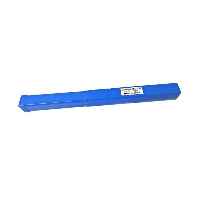 D110 Keyway Broach Ferramenta de Corte com