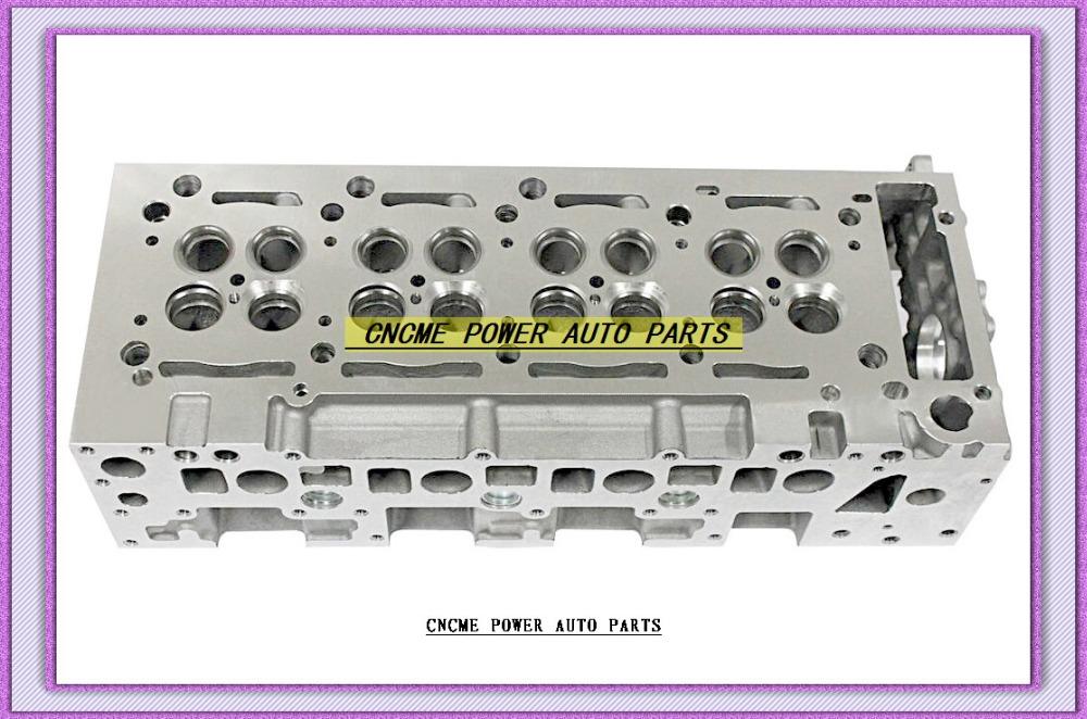 908 572 OM611.980 M611.981 M611.987 Cylinder Head (6)