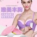 Aparelho de Realce do peito Poderoso Ampliar Máquina Elétrica Potenciador de Mama Sutiã Mama Massagem de Relaxamento Maior Mulheres Peito