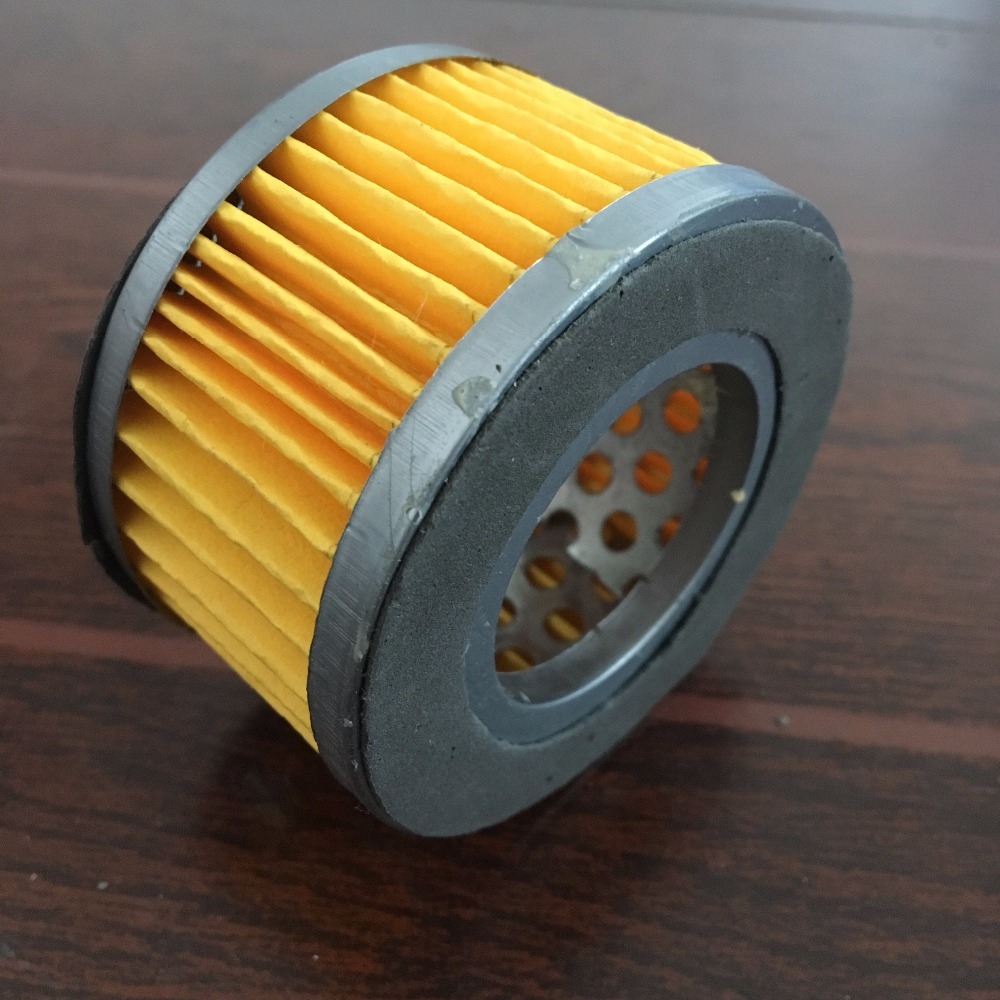 Repairing 68mm x 36mm x 40mm Intake Filter Element  for Air Compressor epman universal 3 aluminium air filter turbo intake intercooler piping cold pipe ep af1022 af