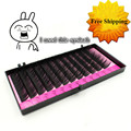 100% Brand Exclusive Individual Fake Eyelash Natural False Imitation Mink Eyelash Extension