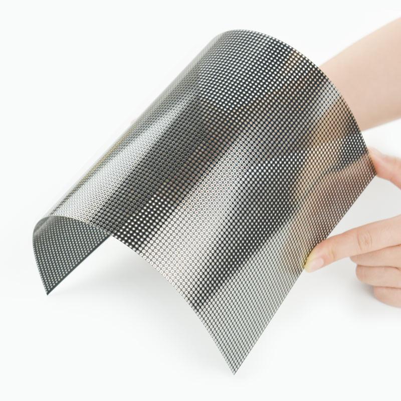 18*30CM 0.6MM Soft Thin Pcb Flexible Single Side FR4 Circuit Board SMD PCB Peg Board Prototype 20*30CM 0.4MM Matrix Print Paper